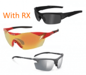 Prescription Cycling and Biking Eyewear