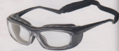 Hilco Leader OnGuard Industrial Safety Eyewear