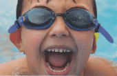 Kids Swimming Goggles and Dive Masks