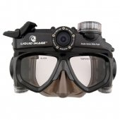 Liquid Image Goggles and Masks