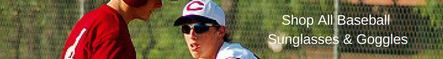 Prescription Baseball Glasses