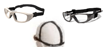 High Prescription Sports Goggles