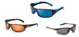 High Prescription Sunglasses