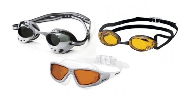 High RX Swimming Goggles