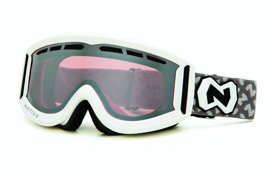 polarized snowboard goggles 0tnw  Native Goggles Native brand polarized ski and snowboard