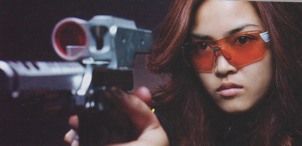 Rudy Project Shooting Sports Sunglasses