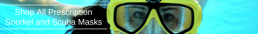Prescription Snorkel and Scuba Masks