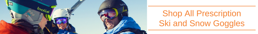 Skiing and Snowboarding Goggles