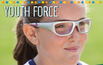Wiley-X Youth Force Sports Goggles