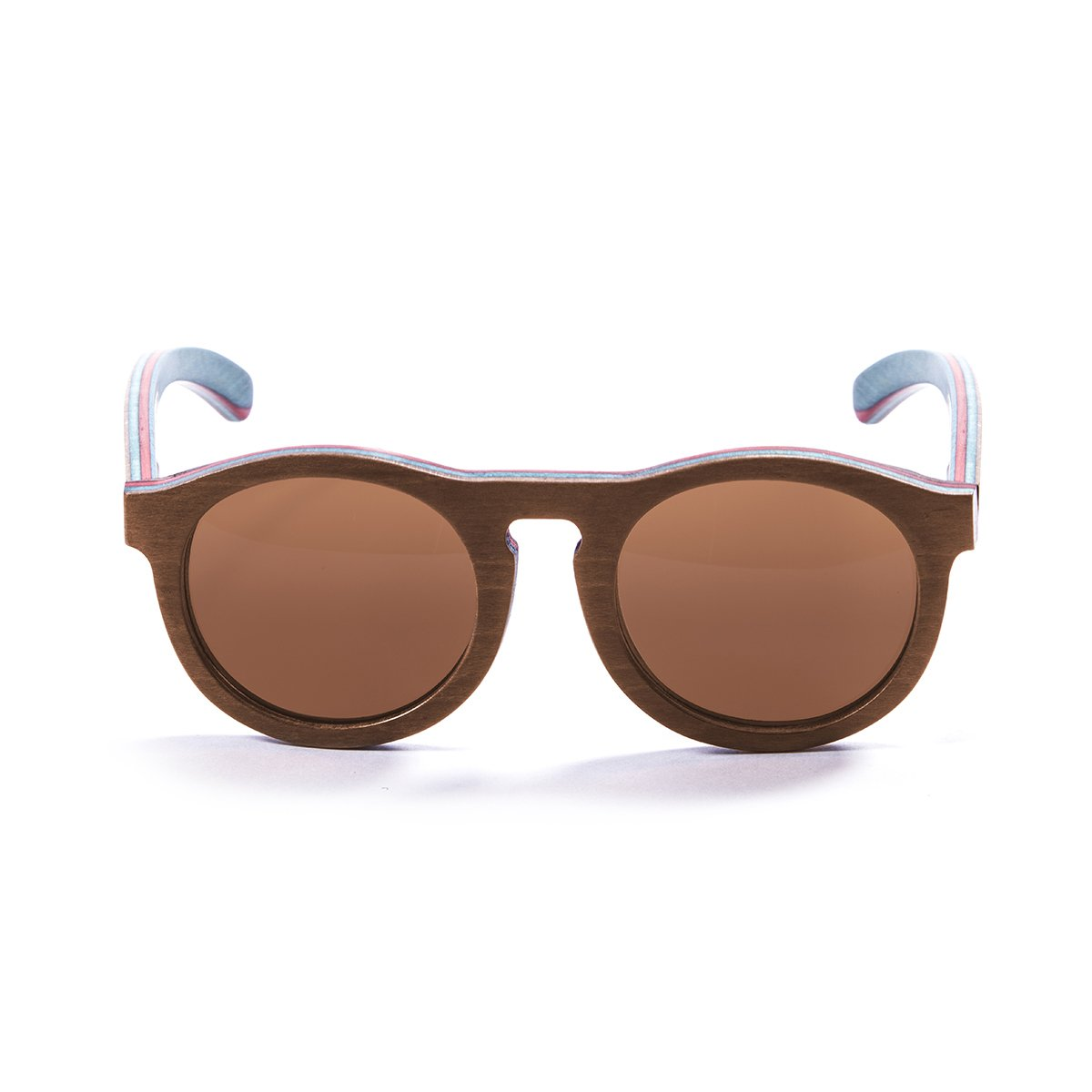Ocean Bamboo Wood Sunglasses A Sight for Sport Eyes