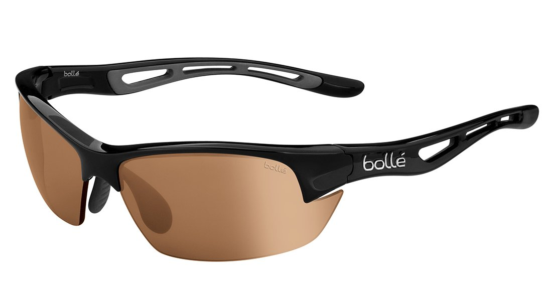 dc2b9f00f4f Bolle Bolt Small Sunglasses A Sight for Sport Eyes