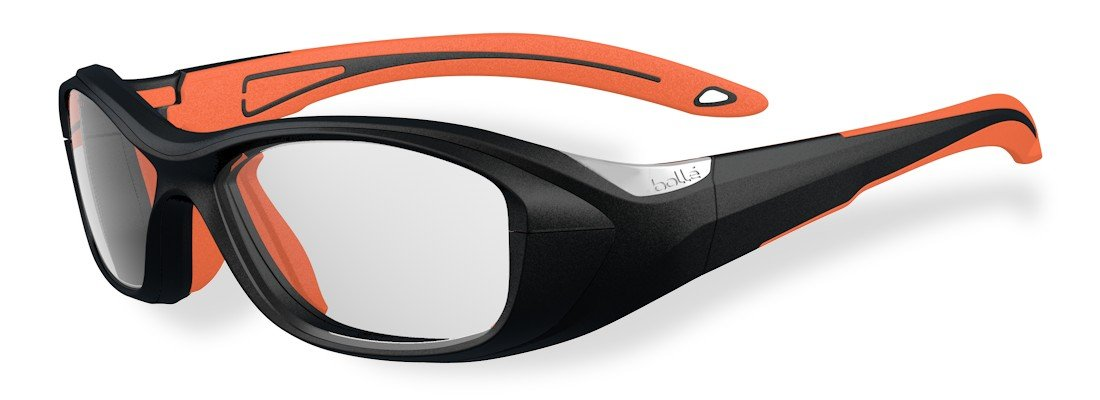 Bolle Swag ASTM Safety Rated Sports Glasses A Sight for Sport Eyes
