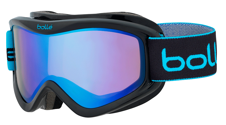 d81f381d8a0f Bolle Volt Plus Kids Ski goggles A Sight for Sport Eyes