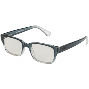 Blu-Banz Blue Light Reading Glasses Hintz Gray Fade