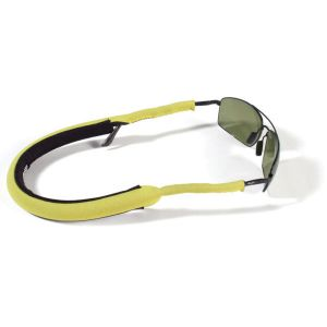 Croakies Stealth Floater Yellow