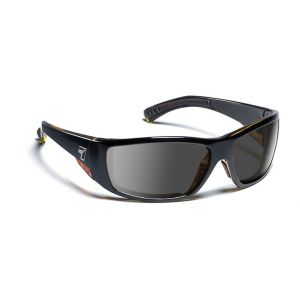 7eye by Panoptx Maestro Black Tortoise/SharpView Gray Sunglasses