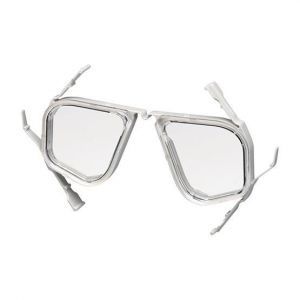 Tusa corrective lenses with Universal Optical Frame