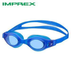 View V-300 Imprex Blue Swim Goggles