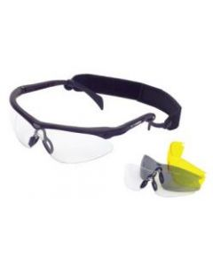 Leader Trophy Tri-pack Sports Glasses