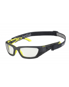 Bolle League Sport Protective Gray/Yellow