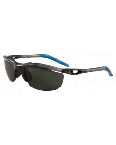 Switch Vision H-Wall Fusion Sunglasses Black-Blue