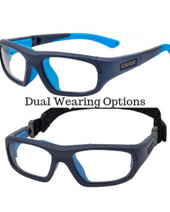Versport Zeus with dual wearing options