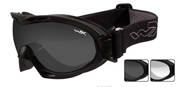 87509175119f Wiley-X Nerve Tactical Goggles A Sight for Sport Eyes
