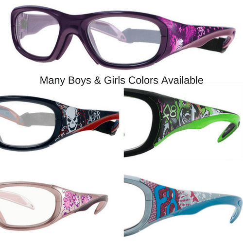 129129c0a0f Liberty Sport F8 Morpheus 1 Street Series Sports Goggles A Sight for Sport  Eyes