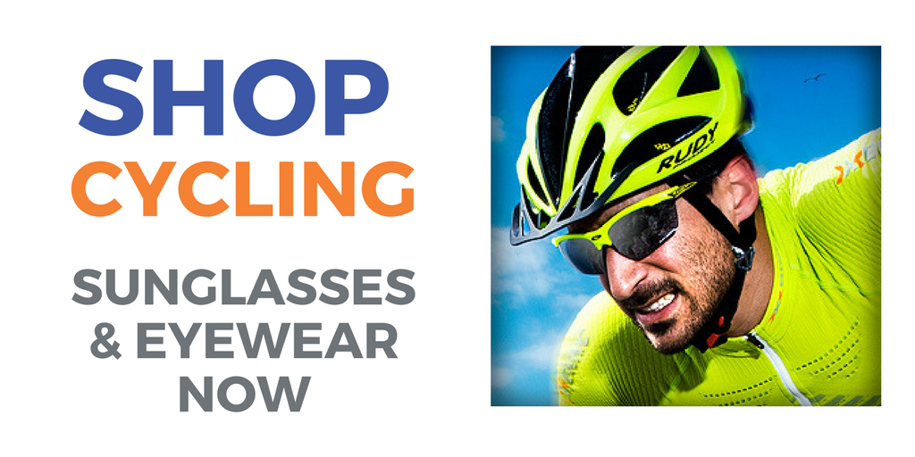 Shop Cycling sunglasses