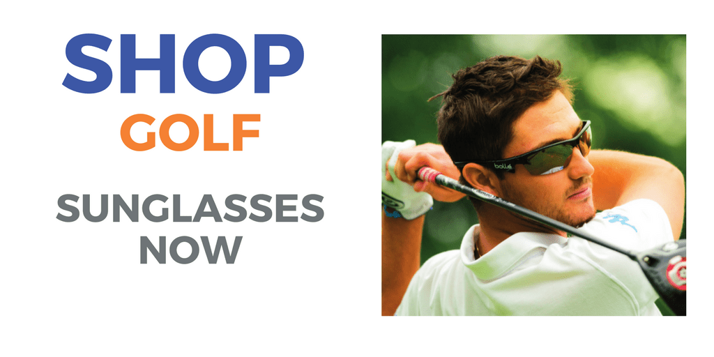 Shop golf sunglasses