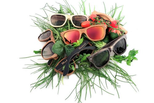 Raleri Wood sunglasses