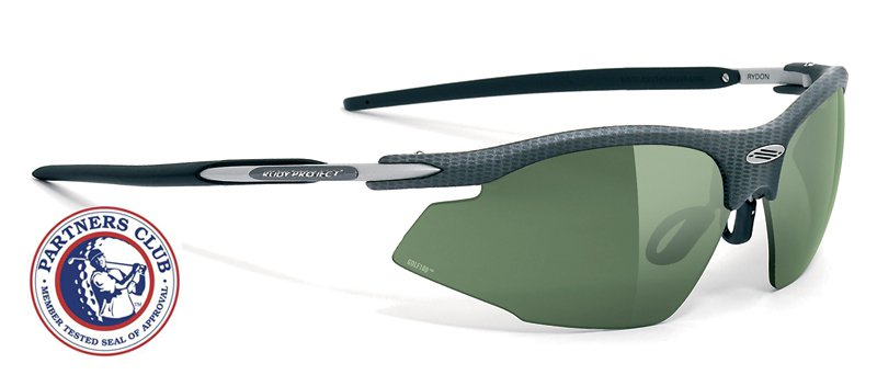 Rudy Project golf glasses