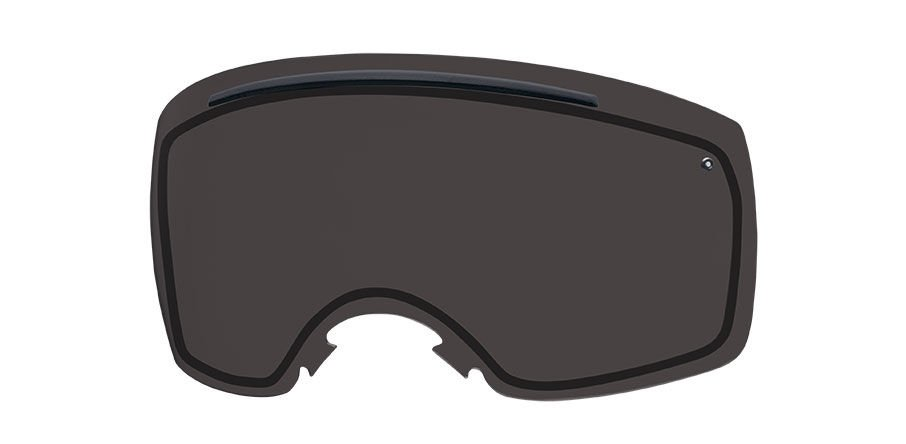 Smith Blackout Lens
