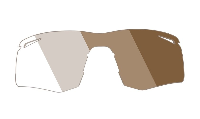Spy Photochromic Brown lenses