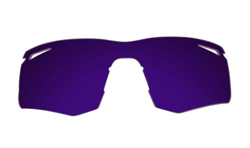 Spy Purple Spectra Lens