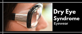 Dry Eye syndrome glasses