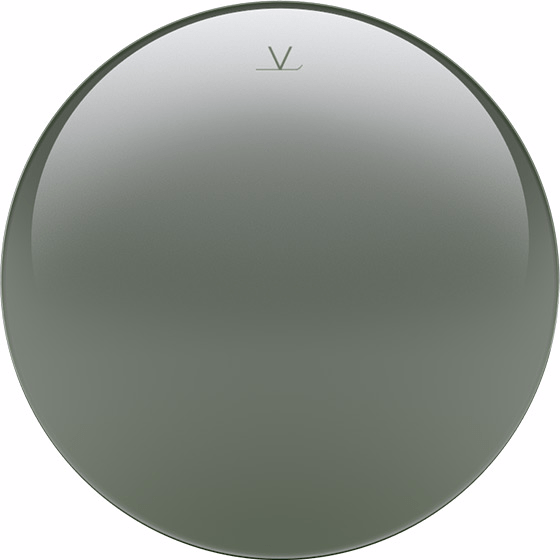 Vuarnet Gray Polarized Lens