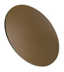 Vuarnet Brown Base Lens