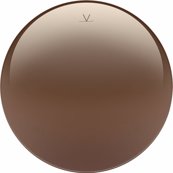 Vuarnet Pure Brown lens