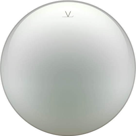 Vuarnet Pure Gray Flash lenses