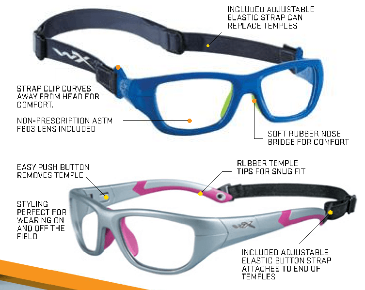 RxSport is raising the bar in sports eyewear, by providing non-prescription and prescription sunglasses and ski goggles to enhance your sports performance. As such, we have sourced eyewear from Oakley, Adidas, Rudy Project, Bolle and Nike.