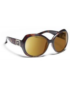 7Eye By Panoptx Lily Leopard Tortoise/Sharpview Copper