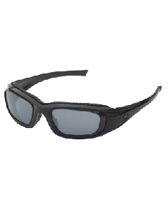 Hilco Leader Cruiser Sunglasses Black/Gray