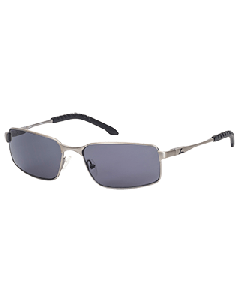 Leader Hawk Sunglasses Pewter/Gray