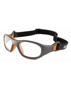 Liberty Sport RS-41 Gunmetal-Orange