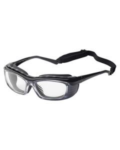 Leader On Guard 220FS safety glasses