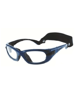 Progear Eyeguard in Metallic Blue
