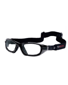 Progear Eyeguard in Black