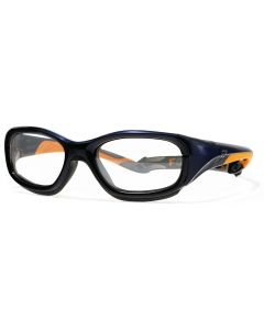 Liberty Sport Slam Navy Blue-Orange