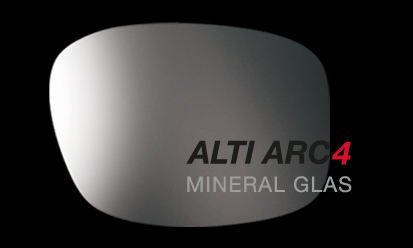 Julbo Sunglasses Lenses Alti-Arc 4